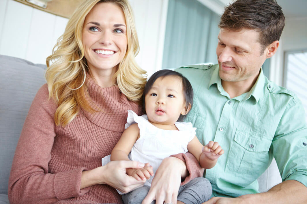 How Much Does Adoption Cost Actually?