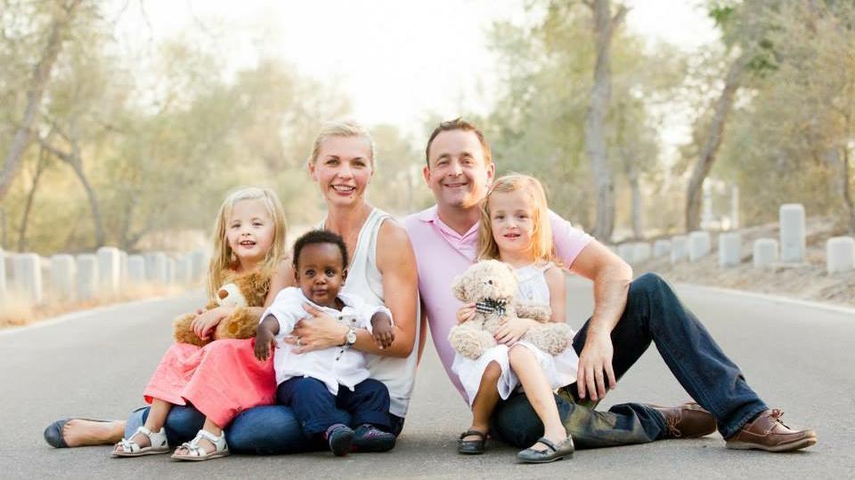 Adopting a Kid