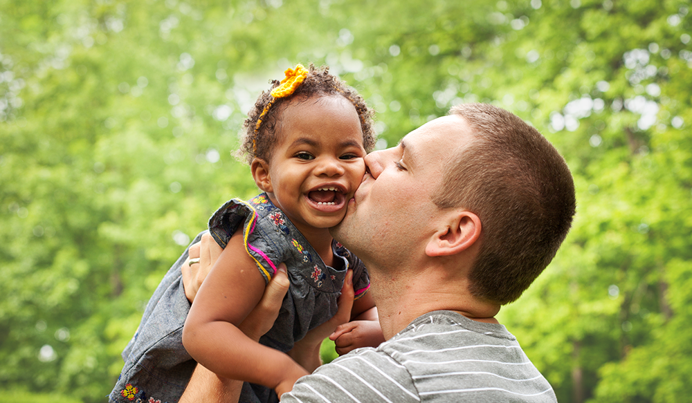 The Types of Adoption in General