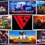 Daftar Game E-Sports yang Sering Dipertandingkan Dengan Hadiah Menggiurkan