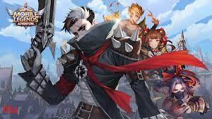 Game Mobile Legends, Memiliki Hero yang Identik Dengan Indonesia