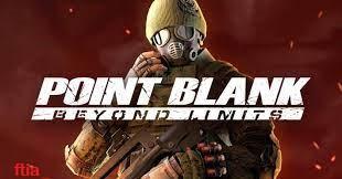 Game Point Blank Game Tembak Menembak yang Legendaris