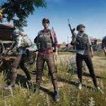 Gameplay Esport PlayerUnknowns Battlegrounds