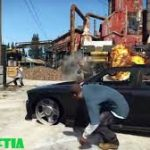 Gameplay Game Grand Theft Auto