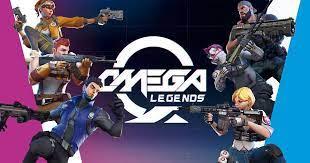 Omega Legends Permainan Gratis Terbaik