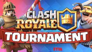 Turnamen Liga dan Gameplay Game Clash Royale