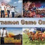 Beberapa Kompetisi Game Paling Panas Dan Terhebat Di Dunia