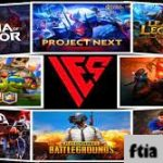 Game Esports Teratas Untuk Tahun 2021
