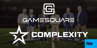 Game Square Esports Mengakuisisi Complexity Gaming seharga $27 juta