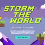 "Kompetisi Game Casual ""Storm the World 2021"" Akan Segera Diadakan"