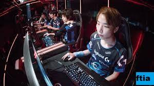 Jepang Ingin Masuk ke Kompetisi Esports pada Tahun 2025
